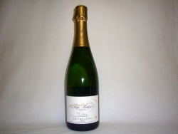 Champagne Serge Mathieu, Tradition brut